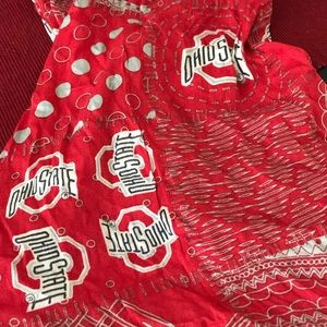 Accessories - Ohio State Scarf